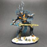 SYLVANETH TREELORD ANCIENT  Table top Miniatures to my
